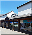 SM9515 : WH Smith and Argos in Haverfordwest by Jaggery