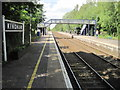 SP2522 : Kingham railway station, Gloucestershire by Nigel Thompson