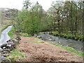 SD2399 : The River Duddon by David Purchase