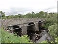 C3533 : Stone bridge by Mat Tuck