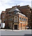 TQ3183 : City University London by Jim Osley