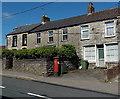 ST0280 : Former Brynsadler post office by Jaggery