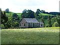 NY5117 : Converted Wesleyan chapel at Greengate by Oliver Dixon
