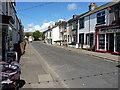 SD1780 : Lapstone Road, Millom by Richard Law