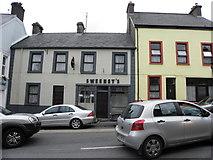 G8839 : Sweeney's, Manorhamilton by Kenneth  Allen