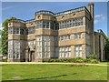 SD5718 : Astley Hall by David Dixon