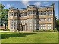 SD5718 : Astley Hall, Chorley by David Dixon