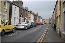 TL4658 : York St by N Chadwick