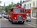 H4572 : 2014 Omagh Vintage Classic Vehicle Drive (8) by Kenneth  Allen