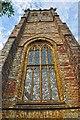 ST1420 : Wellington : St John The Baptist Church by Lewis Clarke
