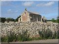TF9839 : Church of St Mary & Holy Cross, Binham Priory by Pauline E