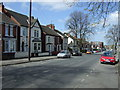 SK5055 : Diamond, Avenue (B6020), Kirkby in Ashfield by JThomas