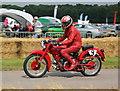 SJ5451 : Cholmondeley Pageant of Power 2014 by Jeff Buck