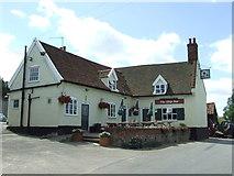 TM3656 : The Ship Inn by Keith Evans