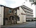 SJ9495 : New Beech Street by Gerald England