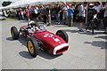 SJ5351 : Vintage Lotus Cholmondeley Pageant of Power 2014 by Jeff Buck