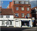 SO8932 : The Gallery Boutique, Tewkesbury by Jaggery