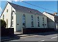 ST0082 : Former chapel, Bridgend Road, Llanharan by Jaggery