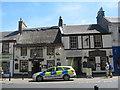 NS3321 : Tam O'Shanter Inn by Josie Campbell