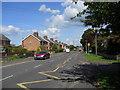 TF1505 : Helpston Road, Glinton by Paul Bryan