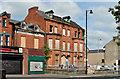 J3472 : Nos 137-141 Ormeau Road, Belfast - June 2014(2) by Albert Bridge
