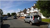 TQ1169 : Sunbury Court Road by James Emmans