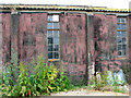 TG1527 : Ex-RAF building on the former Technical site by Evelyn Simak