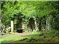 ST9326 : Second Grotto by Bill Nicholls