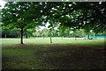 TQ1779 : Lammas Park by N Chadwick
