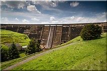 SE0118 : Baitings Dam by Peter McDermott