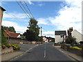 TL8448 : B1066 Lower Street, Stanstead by Adrian Cable