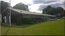 TQ1169 : Sunbury Sports Association by James Emmans