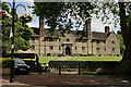 TQ3938 : Sackville College, East Grinstead by Peter Trimming