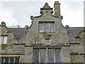 SW8458 : Dutch gable at Trerice by David Hawgood