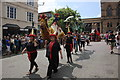 SJ4066 : Chester Midsummer Watch Parade by Jeff Buck