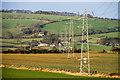 NZ0061 : Riding Lea Farm by Peter McDermott