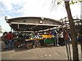SP0786 : Brum Market by Gordon Griffiths