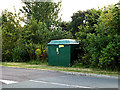 SU3715 : Electricity Sub-Station off Adanac drive by Adrian Cable