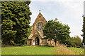 SU5532 : St.Mary's church by Richard Croft