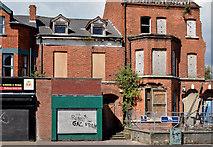 J3472 : No 143 Ormeau Road, Belfast (June 2014) by Albert Bridge