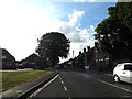 SU3413 : Calmore Road, Calmore by Adrian Cable