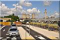 SU5290 : Didcot : Railway Station by Lewis Clarke