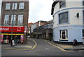 TQ5839 : Rose and Crown by N Chadwick