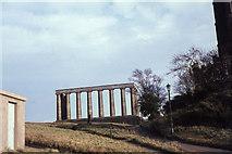 NT2674 : Calton Hill by Elliott Simpson