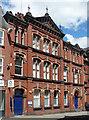 SK5739 : 6 Castle Gate, Nottingham by Stephen Richards