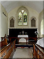 TM3377 : Altar of St.Margaret of Antioch Church by Adrian Cable