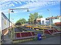 TQ7868 : Gillingham Maintenance Depot by Chris Whippet