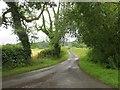 SJ6180 : Dark Lane by Richard Webb