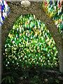 SO3656 : Inside the Bottle Dome by Des Blenkinsopp