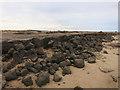TG0545 : Eroding glacial deposits by Hugh Venables